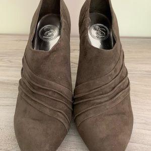 Jessica Simpson: Boots